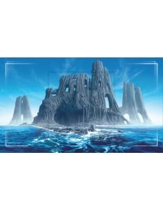 Farway Island Playmat -...