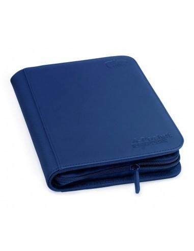 8-pocket ZipFolio Xenoskin - Ultimate...