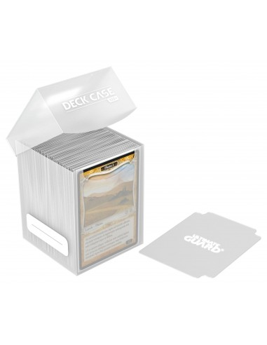 Deck Case 100+ - Ultimate Guard