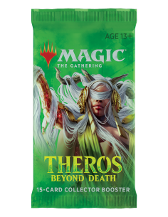 Collector Booster - Theros...
