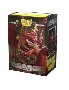 Valentine Dragon - Matte...