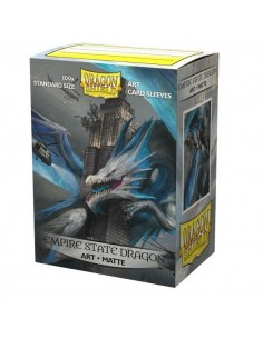 Empire State Dragon - Matte...