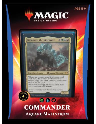 Arcane Maelstrom - Commander 2020 -...