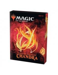Signature Spellbook Chandra...