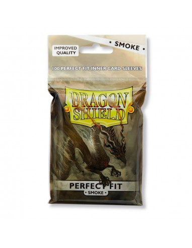 Perfect Fit Inner Sleeves - Dragon...