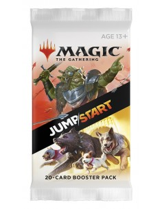 Jumpstart booster pack -...