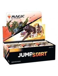 Jumpstart - Booster Display...