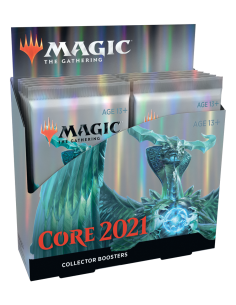 Core Set 2021 Collector...