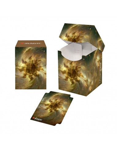 Celestial Plains 100+ Deck Box -...