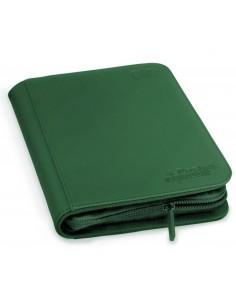 8-pocket ZipFolio Xenoskin...