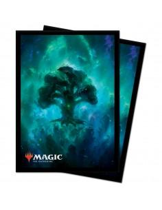 Celestial Forest Matte Deck...