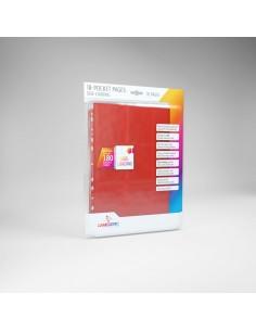 18-Pocket Page 10 stk -...