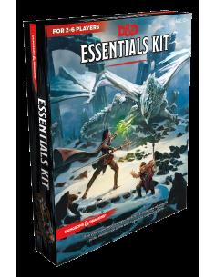 Essentials Kit - Dungeons &...