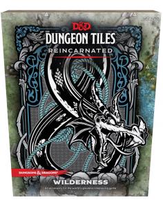 Wilderness - Dungeon Tiles...