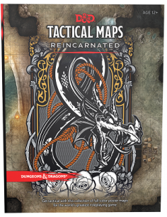 Tactical Maps Reincarnated...