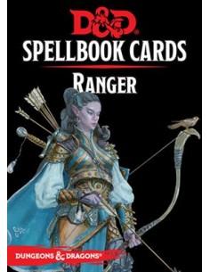 Ranger - Spellbook Cards -...