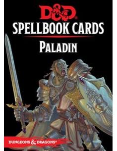 Paladin - Spellbook Cards -...