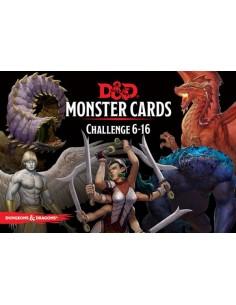 Challenge 6-16 - Monster...