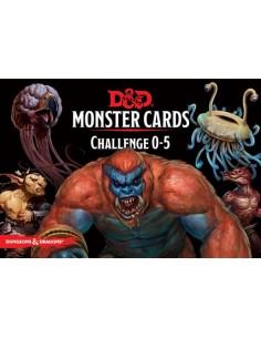 Challenge 0-5 - Monster...