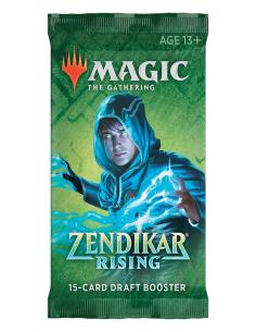 Zendikar Rising - Draft...