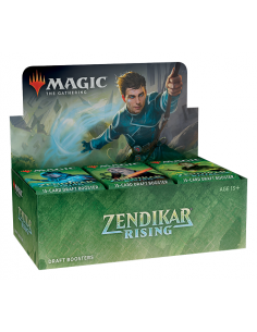 Zendikar Rising - Draft...