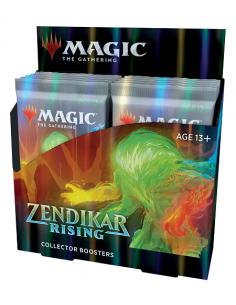 Zendikar Rising - Collector...
