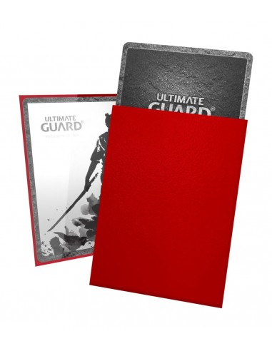 Katana 100 Sleeves - Ultimate Guard