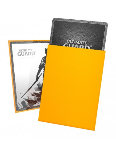 Katana 100 Sleeves - Ultimate Guard