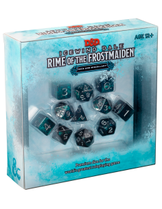 Dice and Miscellany - Rime...