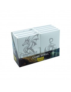 Cube Shell - Dragon Shield