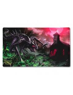 Halloween Dragon Playmat -...