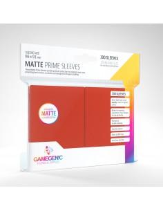 Matte Prime Sleeves 100 stk...