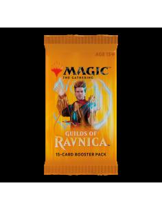 Guilds of Ravnica booster -...