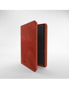 Zip-Up Album 8-Pocket -...