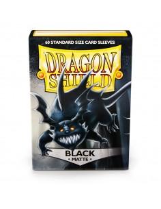 60 Matte Dragon Shield...