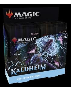 Kaldheim - Collector...