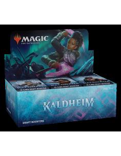 Kaldheim - Draft Booster...