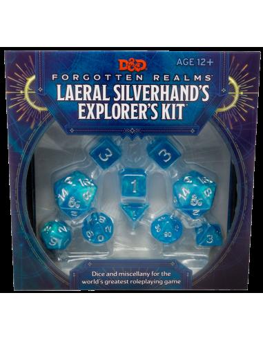 Laeral Silverhands Explorers Kit -...