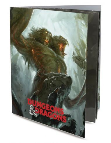 Character Folio Demigorgon - Dungeons...
