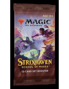 Strixhaven School of Mages...
