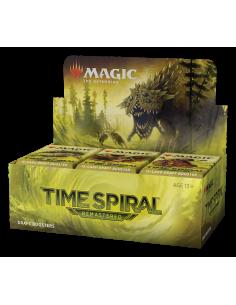 Time Spiral Remastered...