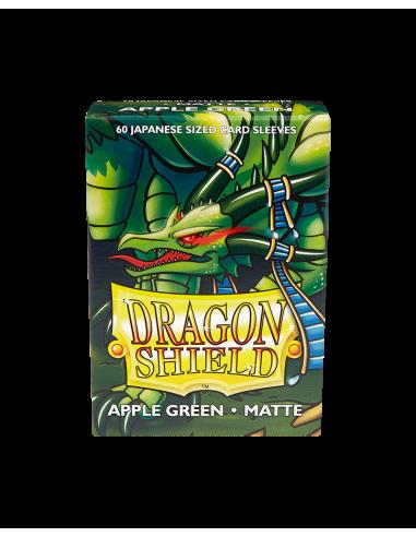 60 Matte Japanese size - Dragon...