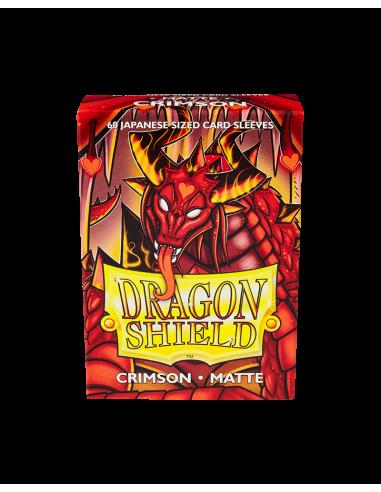 Matte Japanese size 60 stk. - Dragon...