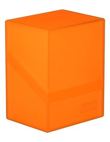 Boulder 80+ Deck Case - Ultimate Guard