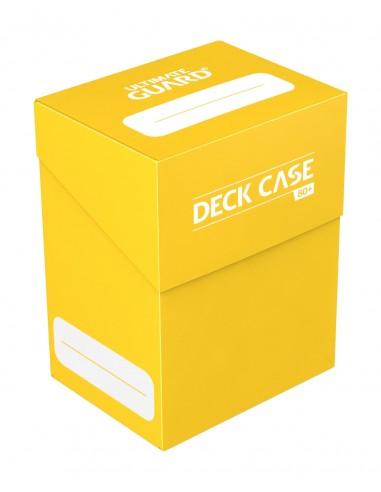 Deck Case 80+ - Ultimate Guard
