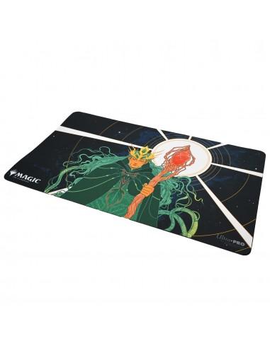 Channel - Mystical Archive - Playmat...