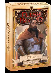 Boltyn Blitz Deck - Monarch...