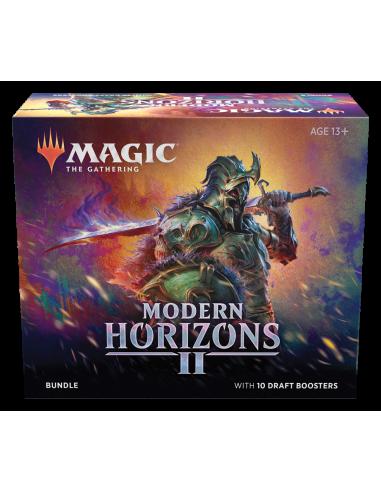 Modern Horizons 2 - Bundle - Magic...