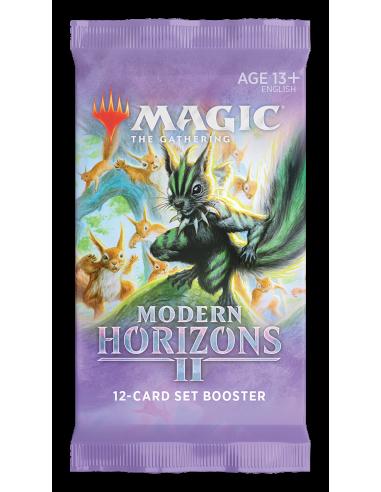Modern Horizons 2 - Set booster pack...