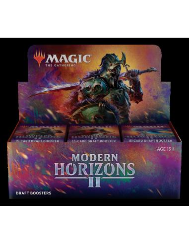 Modern Horizons 2 - Draft Booster...